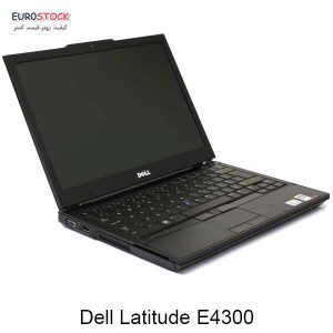 لپ تاپ استوک Dell Latitude E4300-Core 2 Due-Intel