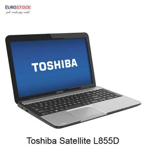 لپ تاپ استوک Toshiba Satellite L885D-AMD-AMD Radeon Graphic
