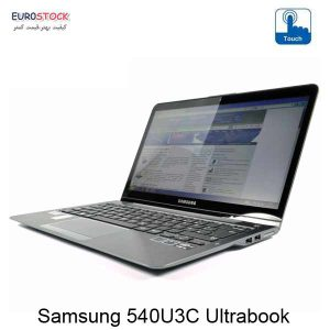 لپ تاپ استوک Samsung 540U3C Ultrabook-i5-Intel Graphic