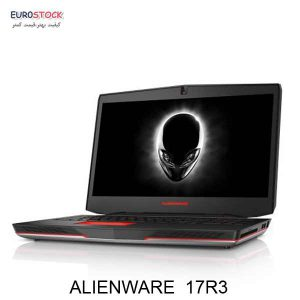 لپ تاپ گیمینگ ALIENWARE 17R3-i7-GeForce GTX 980