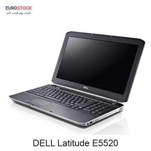 لپ تاپ استوک Dell Latitude E5520-i5-Intel Graphic